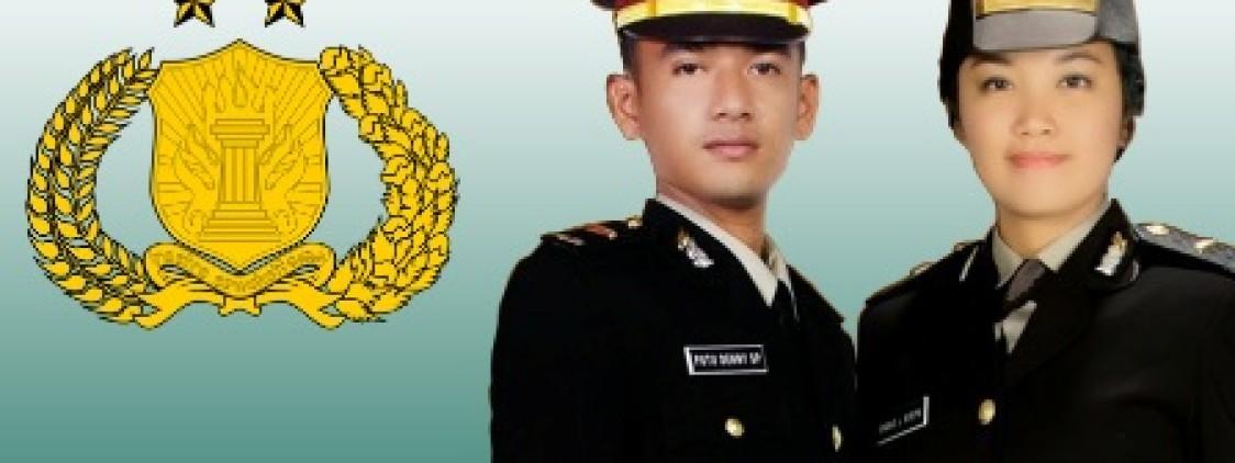 Polri Buka Penerimaan Inspektur Polisi Sumber Sarjana