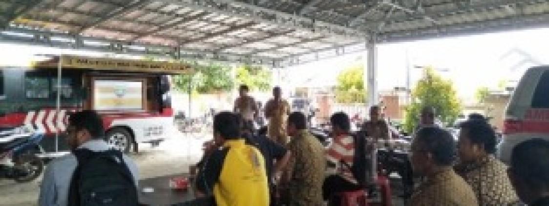 Satgas Anti Radikalisme Beri Penyuluhan Hingga ke Desa-desa