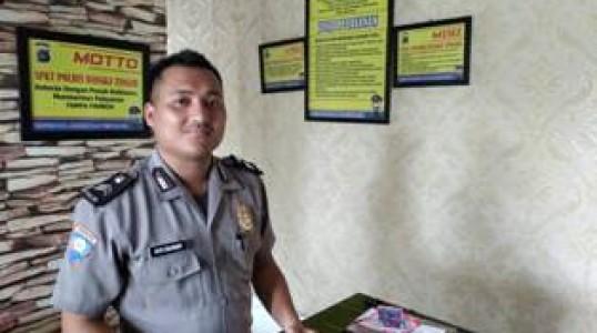 Pelayanan Penerimaan Laporan Pengaduan Di SPKT Polres Bangka tengah Tidak Dipungut Biaya, Gratis