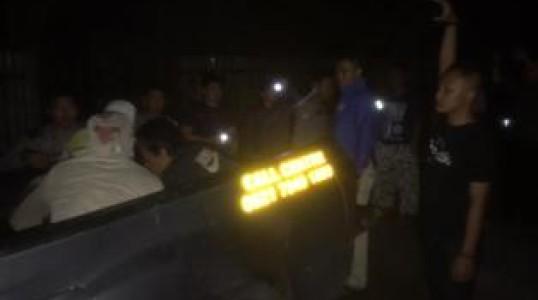Jarah Kobatin, 3 orang diamankan berikut 46 Karung Pasir Timah