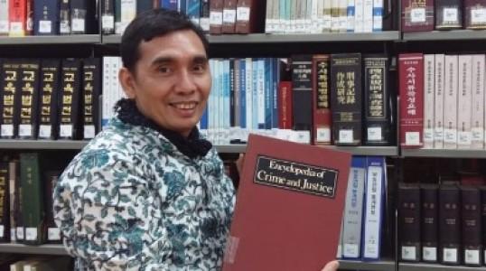 Preman Tak Berarti Jahat, Siap Bantu Penerapan Prokes Covid-19
