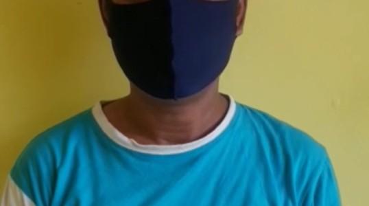 Masyarakat Desa Romadhon Dukung Komjen Pol Listyo Sigit Prabowo Jadi Calon Tunggal Kapolri