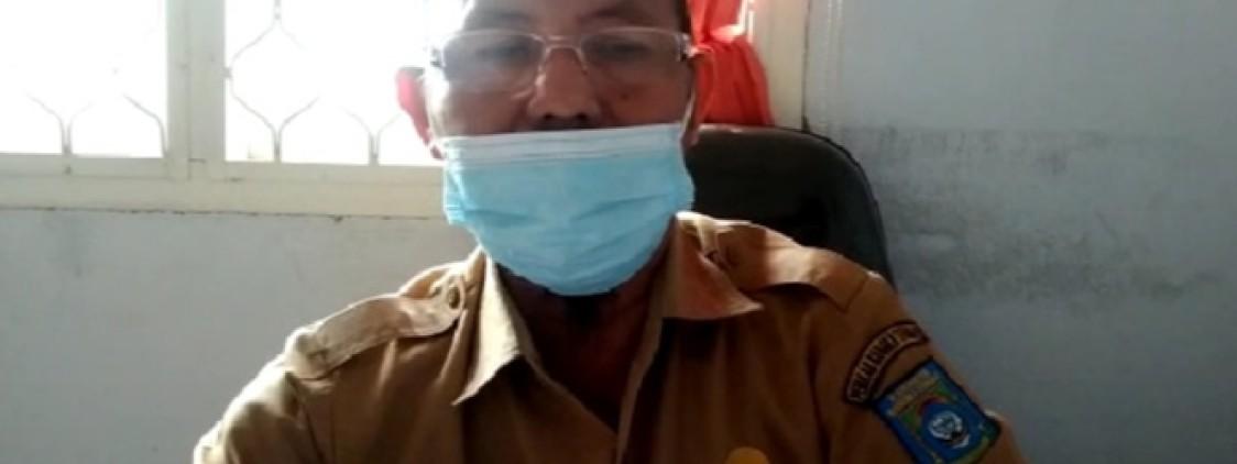 Lurah Arung Dalam Dukung Komjen Pol Listyo Sigit Prabowo Jadi Calon Tunggal Kapolri