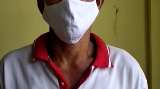 Kepala Dusun 2 Desa Kerantai Dukung Komjen Pol Listyo Sigit Prabowo Jadi Calon Tunggal Kapolri
