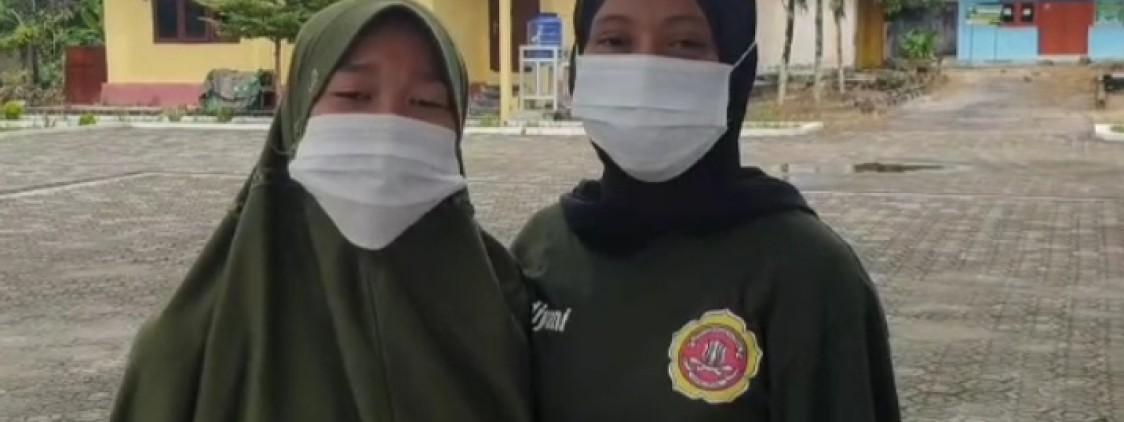Masyarakat Sungaiselan Dukung Komjen Pol Listyo Sigit Prabowo Jadi Calon Tunggal Kapolri